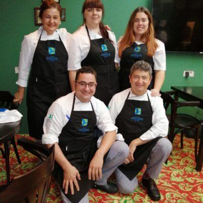 Leioa team (1)