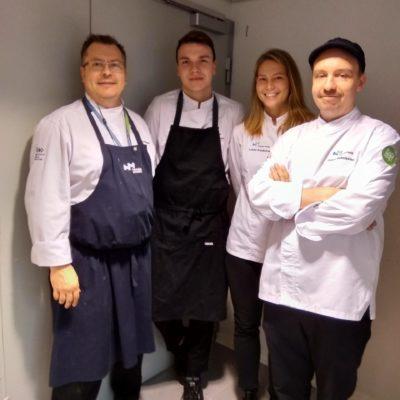 Team Haaga-Helia UAS Lanstede